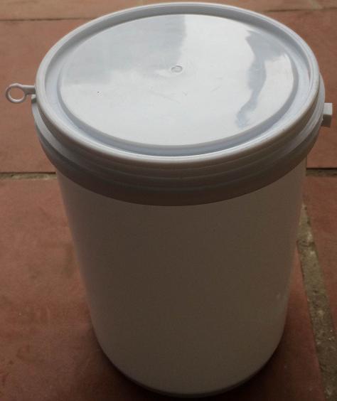 Vỏ thùng sơn 5 lít